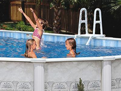 Romans Pool Services